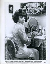 "Rita Moreno Happy Birthday Gemini Original 8x10"" Photo #M5550"
