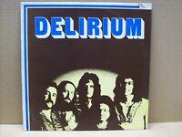 DELIRIUM - LP - 33 RPM - FONIT CETRA 1980