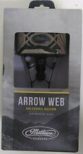 Mathews HD4 Quiver Bow Archery Compound Hunting Barren Camo 4 Arrow