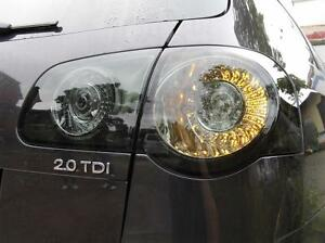 Rückleuchten Heckleuchten VW PASSAT 3C B6 05-10 Variant Kombi smoke links rechts
