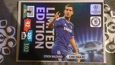 Panini Chempions league 2013-2014 XXL EDEN HAZARD Limited Edition