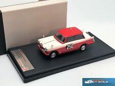 Triumph Herald Saloon #250 Cleghorn/Wright 1960 Premium X Prd324 1:43