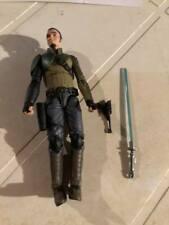 "HASBRO STAR WARS BLACK SERIES 6"" SCALE KANAN JARRUS ACTION FIGURE"