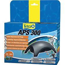 Tetratec aps300 Pompa Dell'aria Acquario Tetra Aps 300