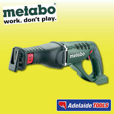 Metabo 18 Volt Cordless Reciprocating Saw 'Skin' - ASE 18 LTX