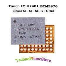 Touch IC Broadcom U2401 BCM5976 para iPhone 6 6 Plus 5 5s SE Chip Táctil bga