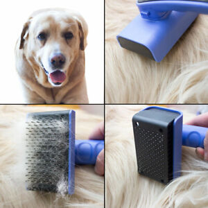 NEW Self-Cleaning Dog Brush For Labrador - Heavy Duty