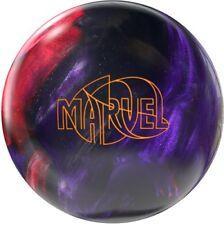 "R12 New Storm Marvel Pearl Bowling Ball | 15#4oz Top 2.42oz Pin 3-3.5"""