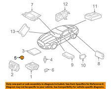 JAGUAR OEM 07-15 XKR Fuse Relay-Relay C2S44654