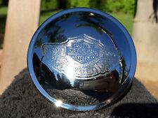 2003 Genuine Harley-Davidson 100th Anniversary Fuel Cap