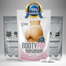 BIG ASS ENHANCING PILLS, BUTT ENHANCER TABLETS, TONE ROUND FIRM UPLIFT