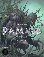 Batman Damned #3 Jim Lee Variant NM DC Comics 2019
