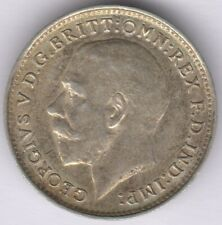 More details for 1920 george v silver threepence | british coins | pennies2pounds