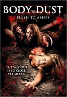 Body To Dust DVD New & Sealed 5060306370066