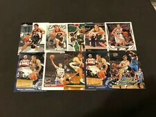 Brent Barry 20x Card Lot