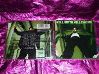 WILL SMITH : WILLENNIUM : (CD,15 TRACKS, 1999)