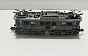 Roco (2154) N Gauge Class BR 144.5 Electric Loco Green