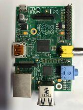 Raspberry Pi 2011.12 Model B 512MB Rev 2