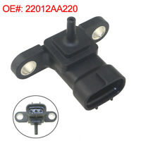 Manifold Intake Pressure MAP Sensor For Subaru Legacy Forester WRX 22012AA220