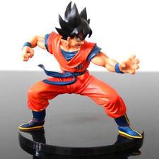 Anime Dragon Ball Z Son Goku Figures PVC Figure Fighting Toys Kids Birthday Gift