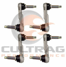 1997-2013 Chevrolet C5 C6 Corvette Genuine GM Updated Sway Bar End Link Set Of 4