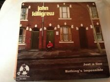 "JOHN KILLIGREW SPANISH 7"" SINGLE SPAIN JUST A LINE - PENNY FARTHING"
