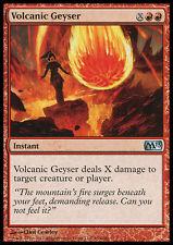 2x Geyser Vulcanico - Volcanic Geyser MTG MAGIC M13 Magic 2013 Ita