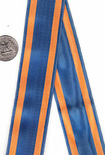 12 inch length Air Medal Ribbon WW2 Army Navy Marine Corps one foot