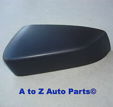 NEW 2010-2012 Ford Mustang DRIVER Mirror Cap or Cover, OEM Ford