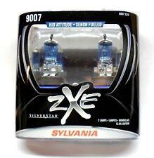 NEW!!! 9007 SZ/2 Sylvania Silverstar zXe bulbs 9007 SZ/2 Xenon, NEW!!!