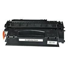 1 Pack Q5949X 49X Toner Cartridge Compatible With HP LaserJet 1320t 1320tn 3390