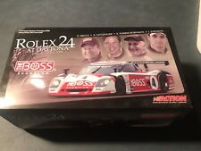 2004 Action #4 Jimmie Johnson Rolex 24 Hours at Daytona Chevy Proto Type 1/18