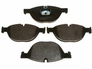 For 2010-2017 BMW 550i GT xDrive Brake Pad Set Front Raybestos 24391CQ 2011 2012