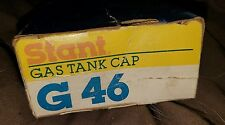NOS Stant G-46 G46 Gas Cap 64 65 66 67 68 69 70 Chevy Chevelle Nova 57-70 Buick