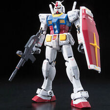 GUNDAM RG Real Grade 1/144 001 RX-78-2 ANIME ACTION FIGURE MODEL KIT NEW