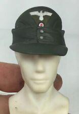 1/6 DRAGON GERMAN WEHRMACHT GREEN FIELD CAP HAT WW2 Dragon BBI DID 21ST CENTURY