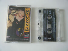 Madonna Album Pop Music Cassettes