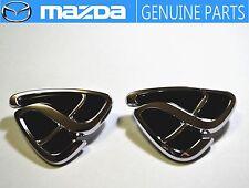 MAZDA RX-7 FD3S  Efini Genuine Badge Emblem RARE ITEM  JDM  OEM