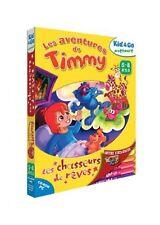 Timmy - Les chasseurs de rêve - CD-ROM PC - NEUF