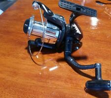 Pre-Owned Shakespeare Tiger Fishing Reel, Blue Bearing 5.1:1 - TS50A