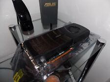 ASUS NVIDIA GeForce GTX 480 (1536 MB) DIRECTX 11 - GRAFIKKARTE