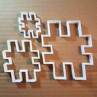 Mot-Dièse Symbole Emoji Forme Coupe Biscuit Pâte Pâtisserie Fondant Sharp