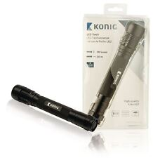 Konig LED torch heavy duty 10W 500lm