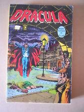 SUPERFUMETTI IN FILM : DRACULA #6  editoriale Corno  [G756-1] DISCRETO