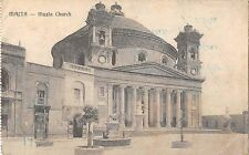 BR46669 Musta Church Malta   Malta