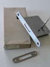KFV BB Riegelschloß Zimmertürschloß Einsteckschloß Stulp 20 mm Rund Dorn 55 mm