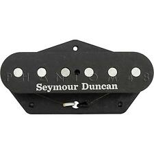 Seymour Duncan STL-2 Hot Lead for Tele Telecaster Bridge Guitar Pickup Brand NEW