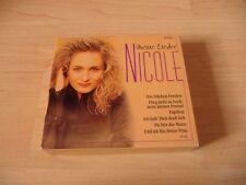 3 CD BOX Nicole-Le mie canzoni - 48 canzoni