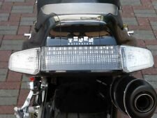 Clear LED tail indicator Honda VFR 750 RC36 1990-1997 clear rear signals