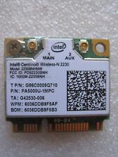 carte wifi  wireless Toshiba Portege Z930 2230BNHMW Original